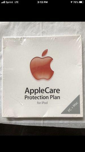 AppleCare Protection Plan tv PC + Mac original for Sale in El Cajon, CA