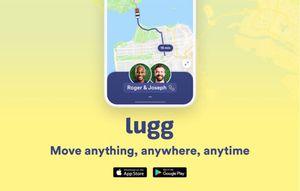 Uber for moving furniture: Lugg for Sale in Denver, CO