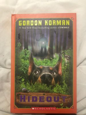 Hideout book for Sale in Milwaukie, OR