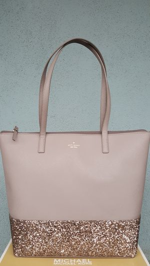 New Authentic Large Kate Spade Tote 🎁🎅🎁🎅 for Sale in Montebello, CA