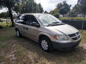 Dodge Caravan for Sale in Winter Haven, FL