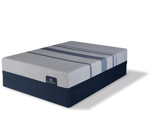 Serta IComfort King Blue Max 5000 Elite Luxury Firm for Sale in Richland, WA