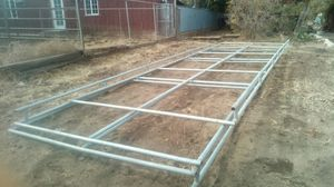 Pipe stall roof panels for Sale in Newhall, CA