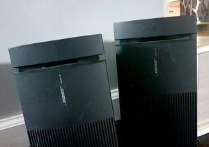Bose 100 speakers for Sale in Kirkwood, NJ
