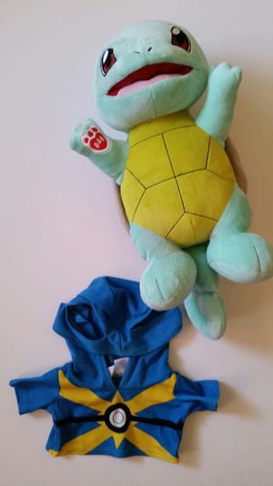 Build-A-Bear Pokemon plush toy for Sale in Hawthorne, CA