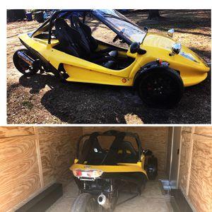 2012 Kandi Viper Trike for Sale in Kinston, NC