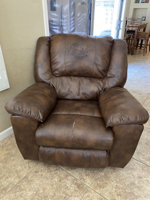 FREE - Reclining Chair for Sale in Queen Creek, AZ