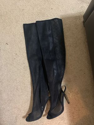 Thigh high heels for Sale in East Point, GA