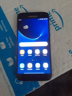 Samsung s7 galaxy boost mobile for Sale in Riverdale, MD