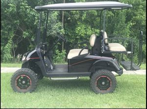 Ezgo rxv lifted golf cart for Sale in New Port Richey, FL