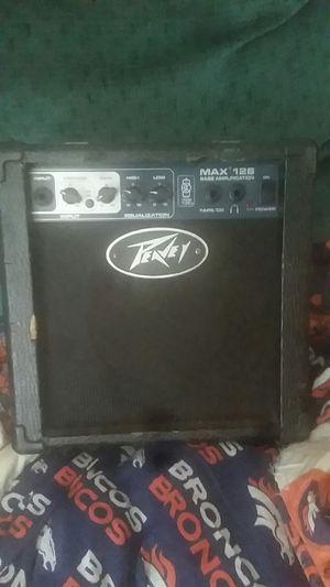 Peavey practice amp for Sale in Olalla, WA