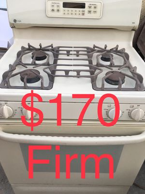 Gas stove for Sale in Monterey Park, CA