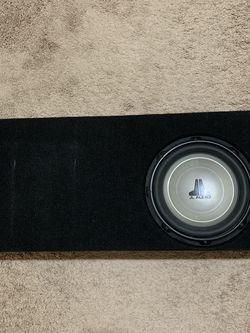 JL Audio 10w1v2-4 for Sale in Covington,  WA