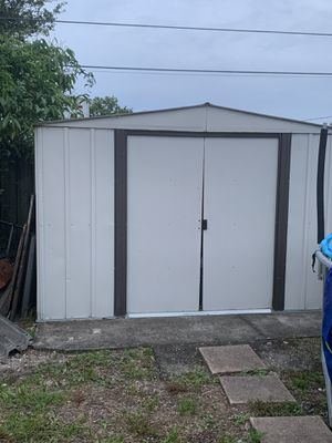 Shed for Sale in Miami Gardens, FL