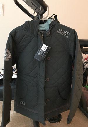 Official NASCAR Jeff Gordon jacket for Sale in Alexandria, VA