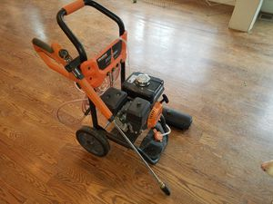 Generac 3200 psi Power Washer for Sale in Bethesda, MD