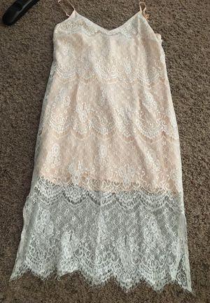 Really nice lace dress for Sale in Phoenix, AZ