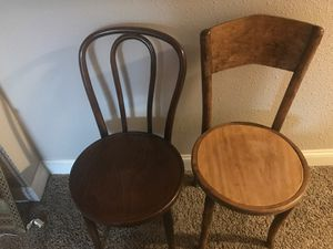 Antique Chairs for Sale in Lenexa, KS