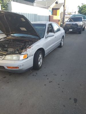 Honda Accord 94 for Sale in San Diego, CA