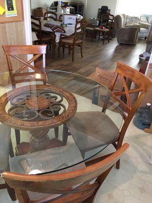 Elegant breakfast table for Sale in Carlsbad, CA