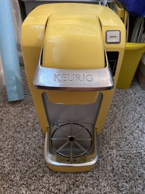 Keurig single serve coffee maker for Sale in Scottsdale, AZ