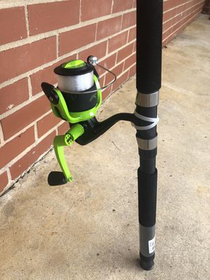 Brand new fishing rod for Sale in Sanford, NC