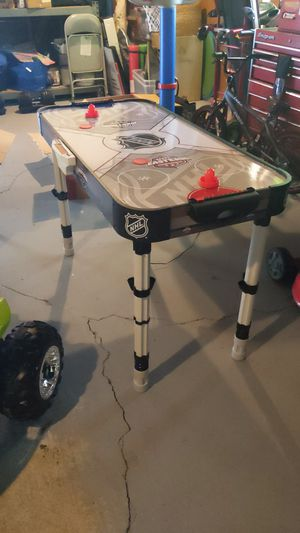 Compact Air Hockey Table for Sale in Federal Way, WA