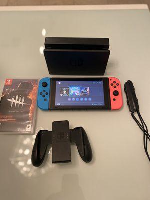 Nintendo switch / bundle /deal for Sale in Las Vegas, NV
