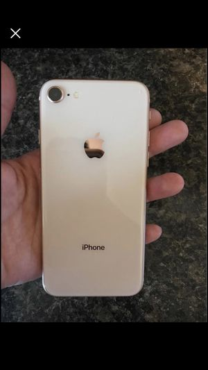 T-Mobile/Sprint Apple IPhone 8 64gb for Sale in New Bloomfield, MO