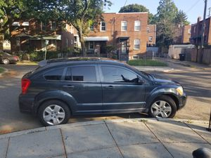 2007 Dodge Caliber SXT for Sale in Temple Hills, MD