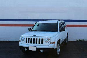 2014 Jeep Patriot Sport for Sale in Dallas, TX