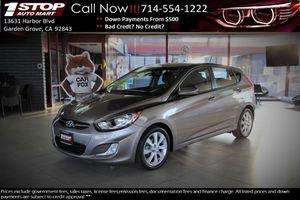 2012 Hyundai Accent for Sale in Garden Grove, CA