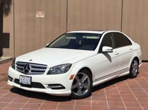 _2011_MERCEDES__BENZ_C300_5900$ for Sale in Norwalk, CA
