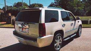 🍁$ 1,200 Selling my 2007 Cadillac Escalade🍁 for Sale in Atlanta, GA