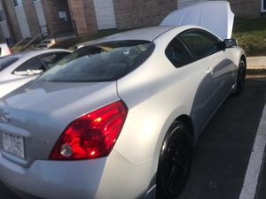 2009 Nissan Altima for Sale in Suitland, MD