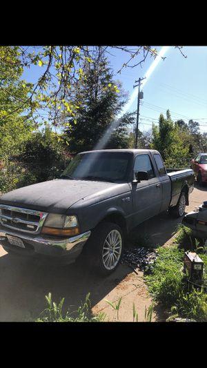 Ford ranger 2000 for Sale in Sacramento, CA