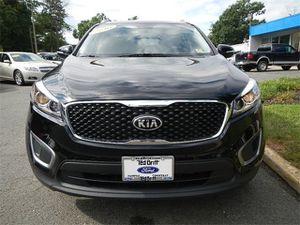 2016 Kia Sorento LX FWD, 3RD ROW, ALLOYS for Sale in Fairfax, VA