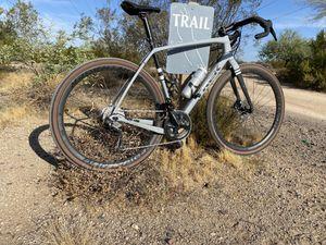 Bontrager Aeolus 3V Carbon Wheelset for Sale in Scottsdale, AZ