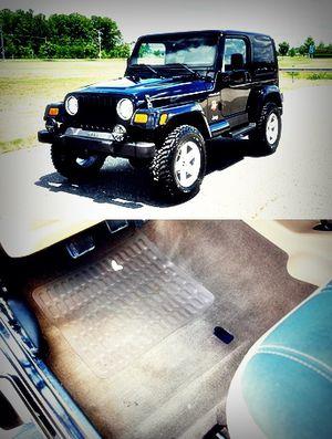 AllO2Electric Jeep Wrangler Sport 1000$ for Sale in Glendale, AZ