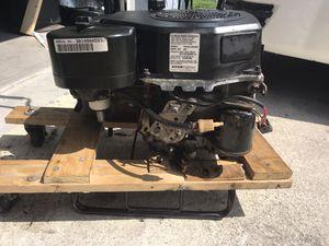 Kohler 16HP ride lawnmower engine , in good shape for Sale in Tampa, FL