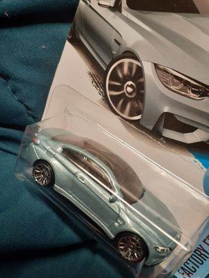 BMW DIE CAST HOTWHEEL for Sale in San Diego, CA