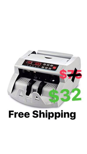 Money Counting Machine for Sale in Prineville, OR