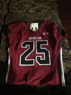 Brand new South Carolina game jersey for Sale in San Jose, CA
