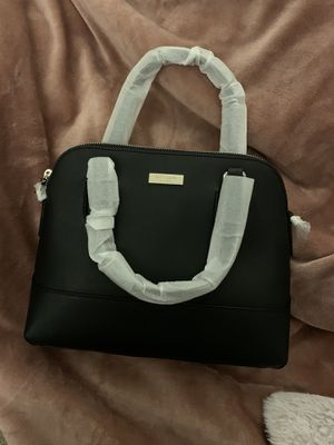 BRAND NEW BLACK KATE SPADE PURSE for Sale in Elk Grove Village, IL