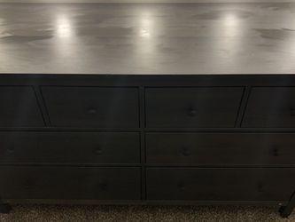 Grey Dresser for Sale in Crownsville,  MD