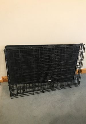 Free puppy cage! for Sale in Chelsea, MA