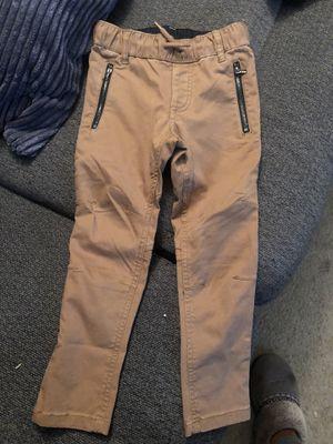 Boys pants. Size 4 for Sale in Cedar Rapids, IA