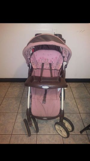 Girls Graco Stroller $25 for Sale in Columbus, OH