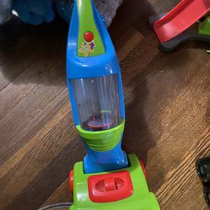 Kids Vacuum for Sale in Sandy Hook, VA