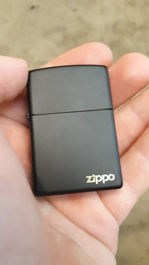 Zippo for Sale in Vancouver, WA